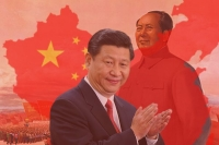 In-Mao's-shadow-Xi-Jinping